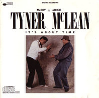 McCoy Tyner & Jackie McLean - It's About Time