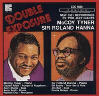McCoy Tyner / Roland Hanna - Double Exposure