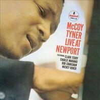 McCoy Tyner - Live at Newport