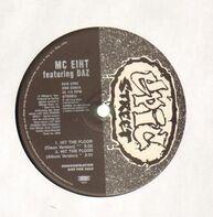 MC Eiht Featuring Daz Dillinger - Hit The Floor