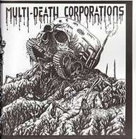 Mdc - Multi Death.. -Reissue-