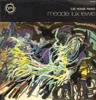 Meade Lux Lewis - Cat House Piano