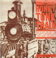 Meade Lux Lewis, Will Ezell, Cow Cow Davenport - Honky Tonk Train