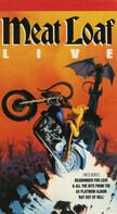 Meat Loaf - Live