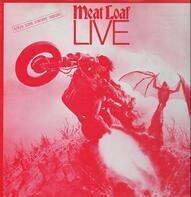 Meat Loaf - Meat Loaf Live