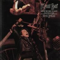 Meat Loaf - Nowhere Fast