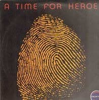 Meat Loaf - A Time For Heroes