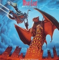 Meat Loaf - Bat Out Of Hell Vol. 2 - Back Into Hell