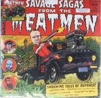 Meatmen - Savage Sagas From..