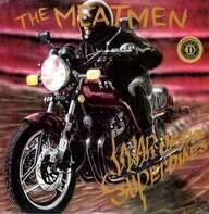 Meatmen - War Of The..