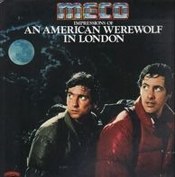 Meco - Impressions Of An American Werewolf In London