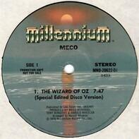 Meco Monardo - Wizard Of Oz (Special Edited Disco Version)