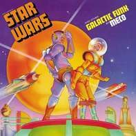 Meco - Star Wars & Other..