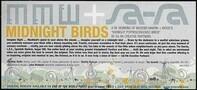 Medeski Martin & Wood + Sa-Ra Creative Partners - Midnight Birds