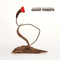 Meg And Mary Latti Baird - Ghost Forests -Gatefold-