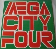 Mega City Four - The Singles