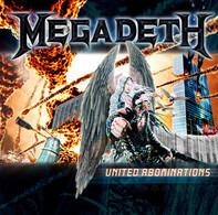 Megadeth - United Abominations