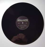 Megadeth - The Threat Is Real/Foreign Policy (12' Single)