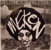 Mekon - Welcome to Tackletown