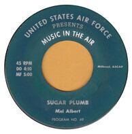 Mel Albert , Pat Suzuki - Sugar Plumb / I Enjoy Being A Girl