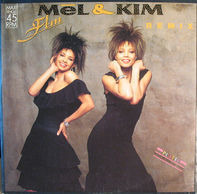 Mel & Kim - F.L.M. Remix