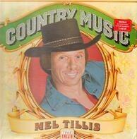 Mel Tillis - Country Music