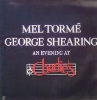 Mel Tormé, George Shearing - An Evening at Charlie's
