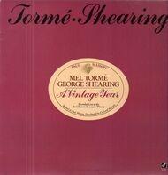 Mel Tormé , George Shearing - A Vintage Year