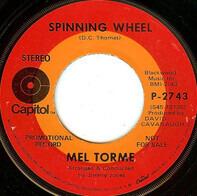 Mel Tormé - Spinning Wheel