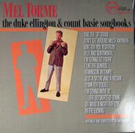 Mel Tormé - The Duke Ellington & Count Basie Songbooks