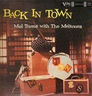 Mel Tormé, The Mel-Tones - Back in Town
