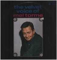 Mel Tormé - The Velvet Voice Of Mel Torme