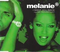 Melanie B Featuring Missy Elliott - I Want You Back
