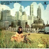 Melanie - Garden in the City