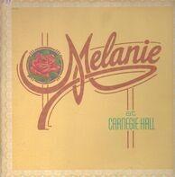 Melanie - Melanie At Carnegie Hall
