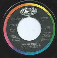 Melba Moore - I Can't Believe It (It's Over)