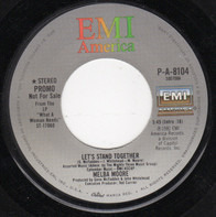 Melba Moore - Let's Stand Together