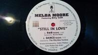 Melba Moore - Still In Love