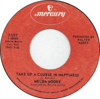 Melba Moore - Take Up A Course In Happiness / He Ain't Heavy, He's My Brother