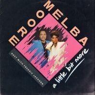 Melba Moore - A Little Bit More