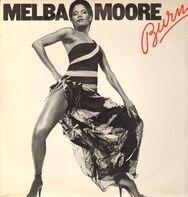 Melba Moore - Burn