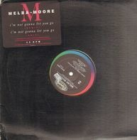 Melba Moore - I'm Not Gonna Let You Go