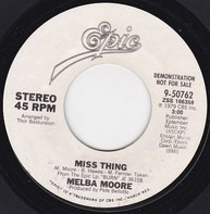 Melba Moore - Miss Thing