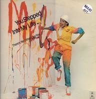 Melba Moore - You Stepped Into My Life / There's No Other One Like You