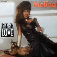 Meli'sa Morgan - Deeper Love