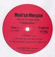 Meli'sa Morgan - From The Full-Length Release 'I Remember...'