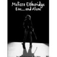 Melissa Etheridge - Live And Alone