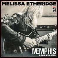 Melissa Etheridge - Memphis Rock And Soul (lp)