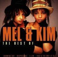 Mel & Kim - Best of