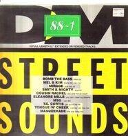 Mel & Kim, MSG a.o. - Street Sounds 88-1